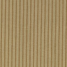 Homespun Fabric - A62 (Primitive Mustard Ticking)